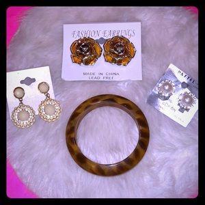 Pastel & Fashion Jewelry